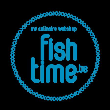 Fishtime logo