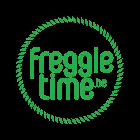 Freggietime logo