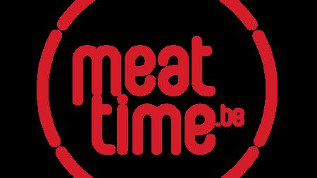 MEATTIME logo